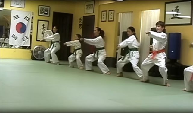 Martial Arts School in Glendora CA, Glendora Korean Karate Center